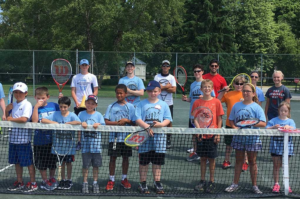 Tennis – Grosse Pointe Yacht Club Tennis Courts