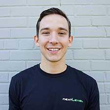 Michael Kaufman SOMIFit program instructor