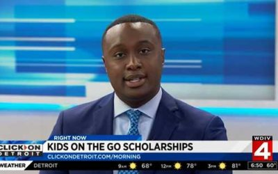 Kids On The Go in the News | Kids On The Go